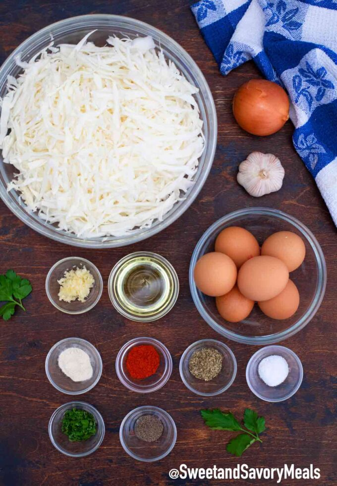 cabbage hash browns ingredients
