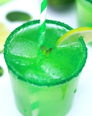 Shamrock Sour Recipe