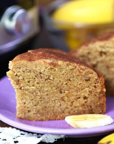 Instant Pot Banana Bread