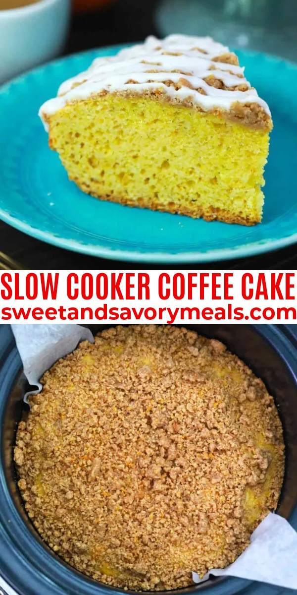 easy slow cooker coffee cake pin