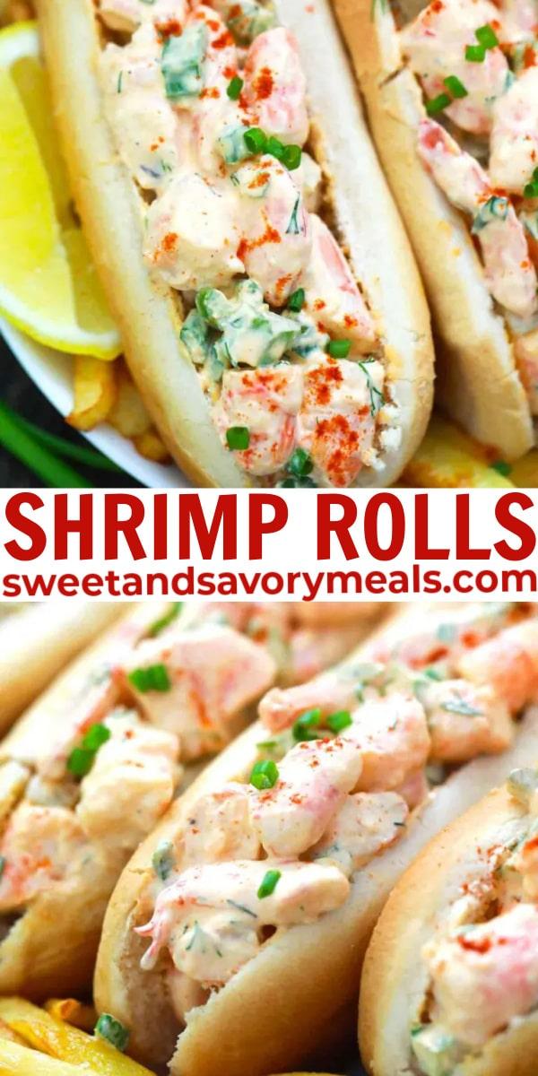 easy shrimp rolls pin